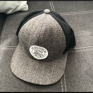 Other - The salty plank Mfg hat